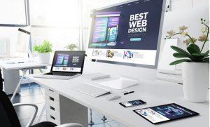 חשיבות של עיצוב אתרים באתר שלכם